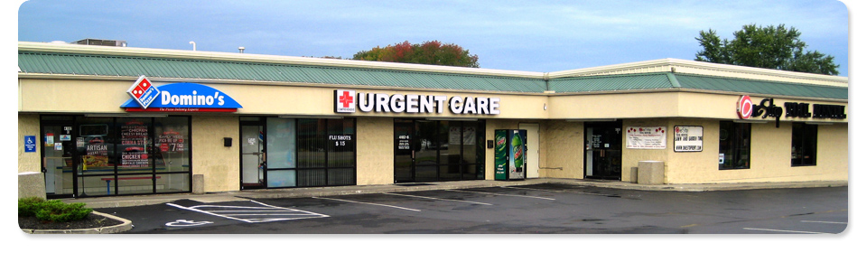 Urgent Care Medical Center Hamilton Ohio